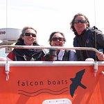 ภาพถ่ายของ Falcon Boats