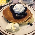 Blueberry Hill Foto