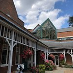Coulsdon Manor & Golf Club