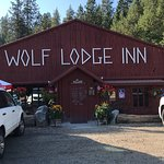 Foto de Wolf Lodge Inn