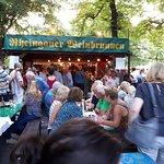 Fotografija – Rheingauer Weinbrunnen