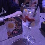 drinks fantásticos!! Alegria Alegria