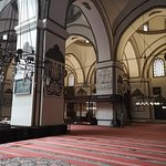 Foto The Great Mosque (Ulu Camii)