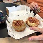 Bilde fra Duck Donuts