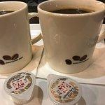怡客咖啡 行天宫捷运店照片