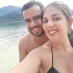 Photo de Ilha do Pelado Beach