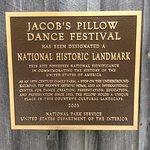 Jacob's Pillow照片