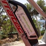 Türkisfarbenes Wasser - geführte eBike Tour durch die mallorquinische Landschaft
