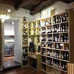 Bild från Osteria del Sass