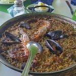 Foto de Vista Mar Restaurant