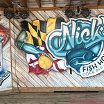 Фотография Nick's Fish House