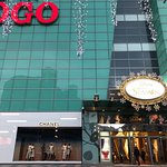 Photo of Pacific Sogo(Fuxing)