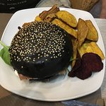 Фотография Mont Roig Cafe