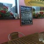 U Koubusu - Restaurant Foto