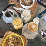 Zdjęcie Pura Vida Cafe