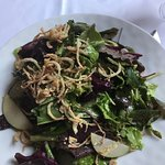Foto de Beckta Dining & Wine