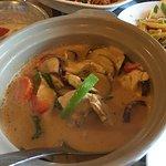 White Elephant Thai Cuisineの写真