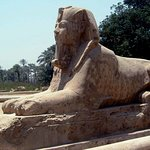 Photo de Alabaster Sphinx