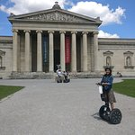 Billede af Segway Tour Munich