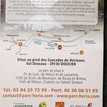 Office de tourisme Jura Sud Moirans Foto