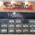 صورة فوتوغرافية لـ Frittellas