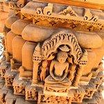 Jain temple,Osian