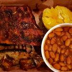 Foto di Hickory's Smokehouse BBQ