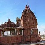 Sachiya Mata temple