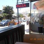 Foto di Pepper's Burger & Pizza Bar