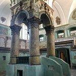 Фотография The Łańcut Synagogue