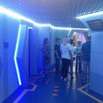 Φωτογραφία: Interaktorium Mars-Tefo