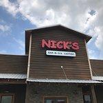 Billede af Nick's Bar-B-Q & Catfish Restaurant
