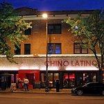 Billede af Chino Latino