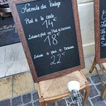 Photo of Le Vintage Restaurant -- Bar a Vin