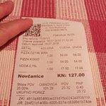 Foto de Pizzeria Gust