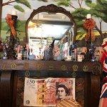 Foto di Windsor Rose Tea Room & Restaurant