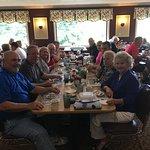 Our group. Chesapeake Car Club