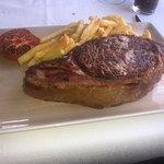 Фотография Restaurante Yeyu