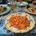 Bild från La Taverna di Masaniello