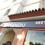 Foto van Kathmamdu Restaurant Albir