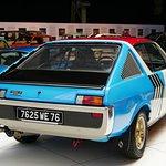 1974 Renault 17 Gordini