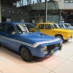 Renault Gordini lineup