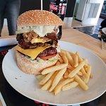 Tsek burger
