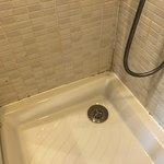 Skimmel på badeværelserne