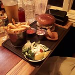 Foto de The Porterhouse Gastropub