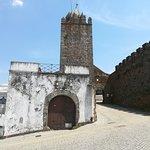 Ruínas do Castelo de Montemor-o-novo