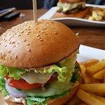 Foto de Wave Burgers&More