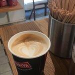 Bild från Kaffecentralen