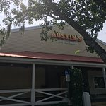 Austin's Buffet And Bakery Foto
