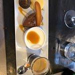 Photo de Au pique assiette